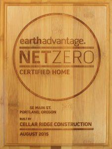 NZ plaque no street number